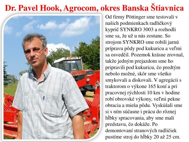 Dr. Pavel