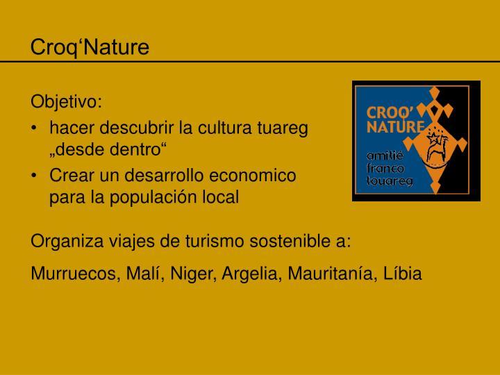 Croq'Nature