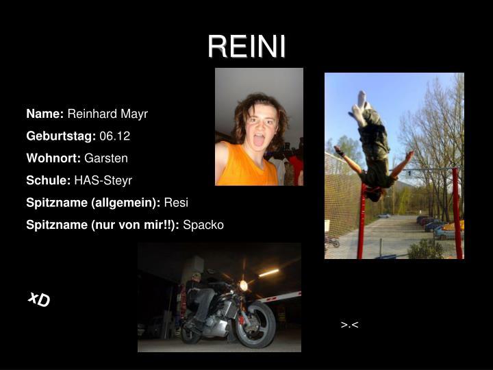 REINI