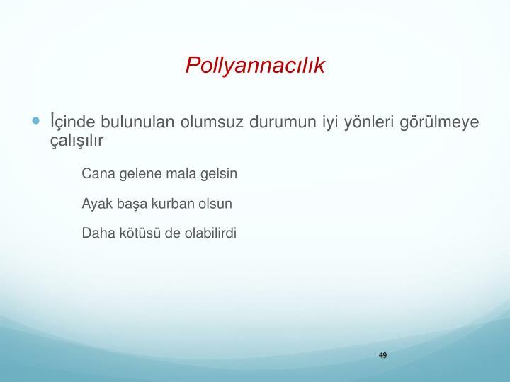 Pollyannacılık