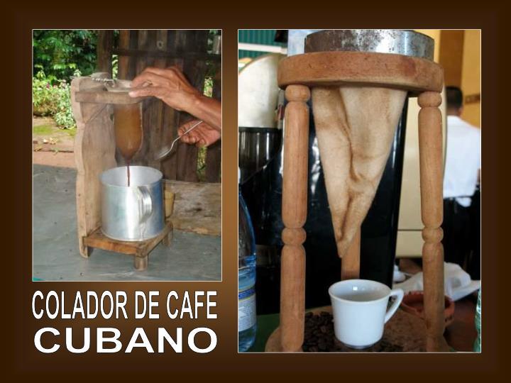 COLADOR DE CAFE
