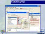arccatalog tips3