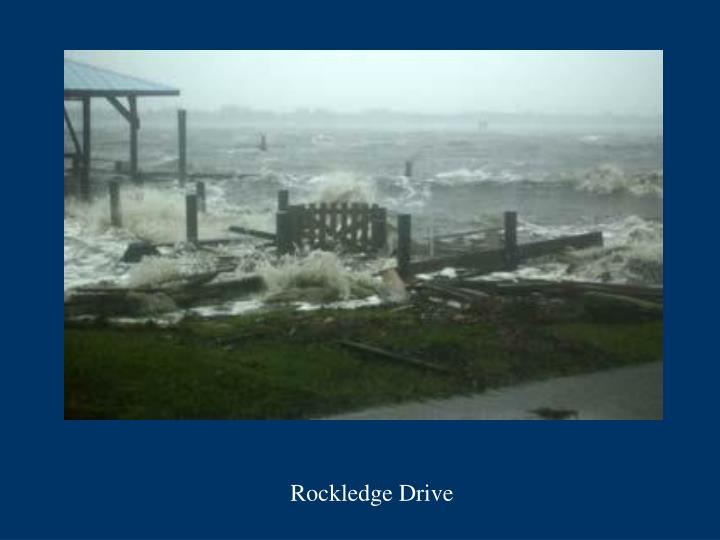 Rockledge Drive