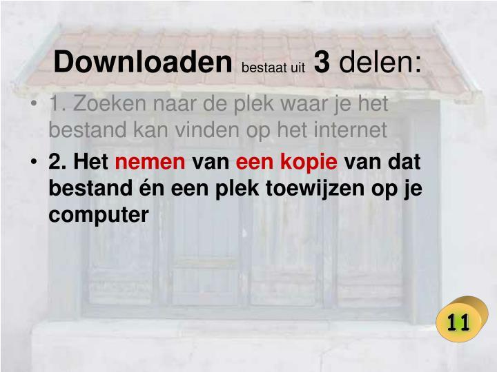 Downloaden