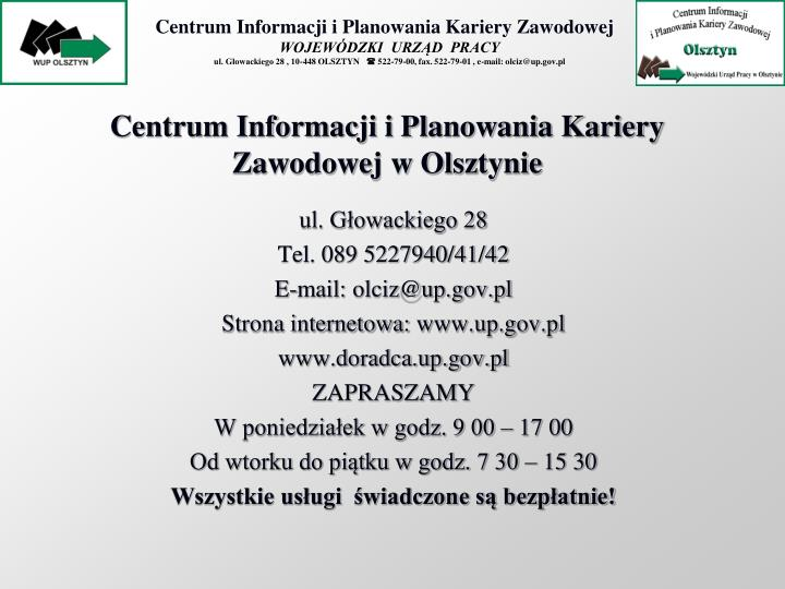 ul. Głowackiego 28
