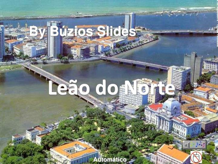 By Búzios Slides