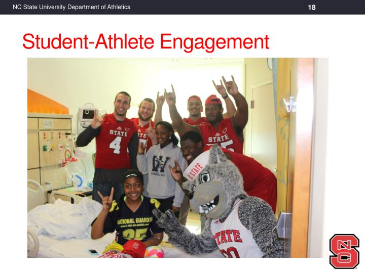 Student-Athlete Engagement