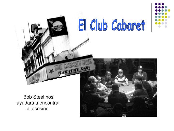 El Club Cabaret