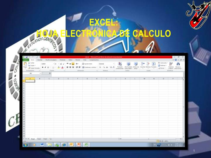 Excel: