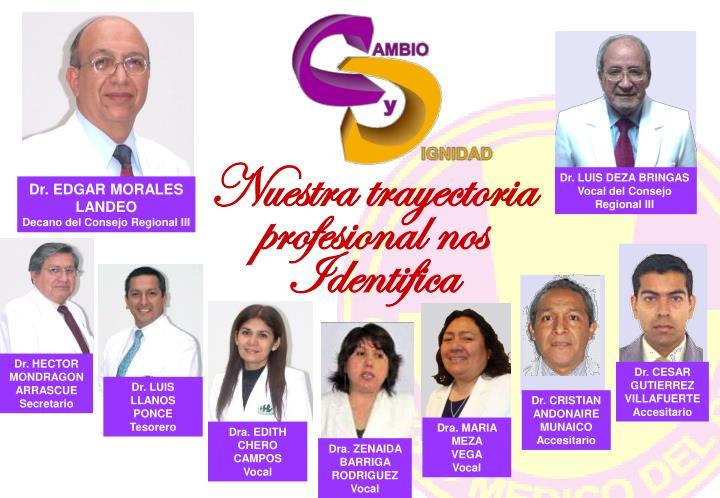 Dr. LUIS DEZA BRINGAS