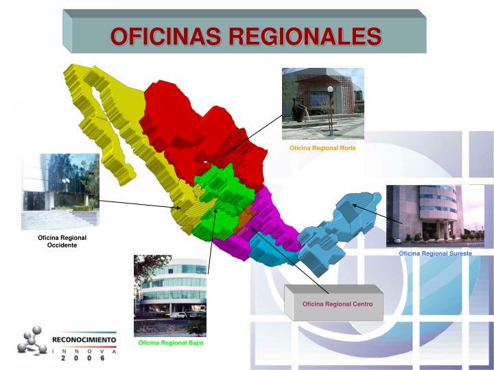 Oficina Regional Norte