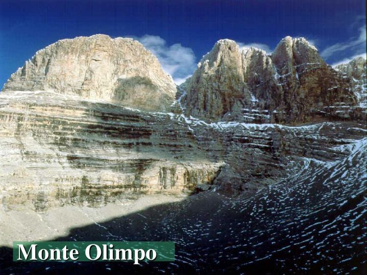 Monte Olim
