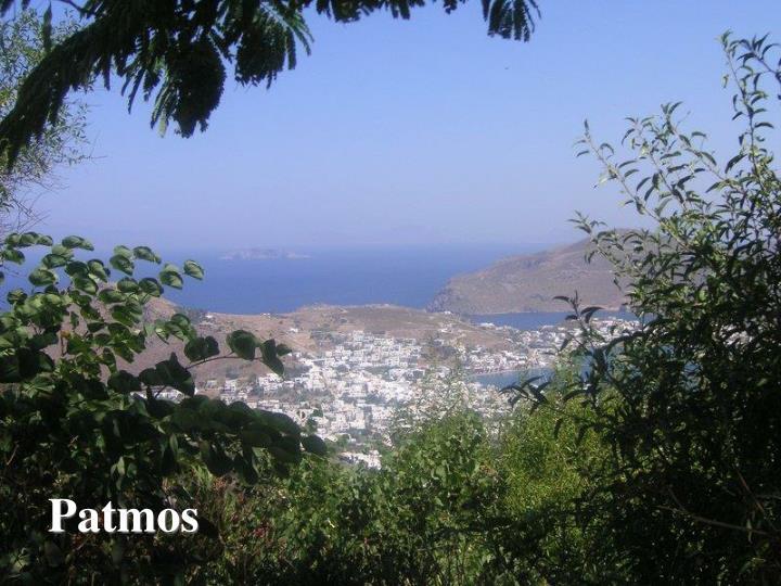 Patmos