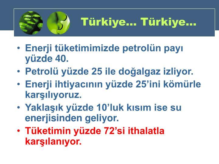 Türkiye… Türkiye…