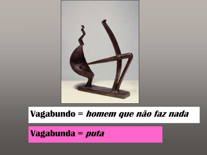 Vagabundo =