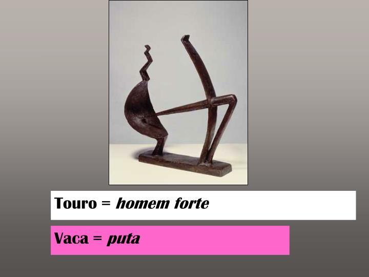 Touro =