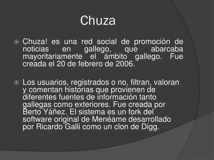 Chuza