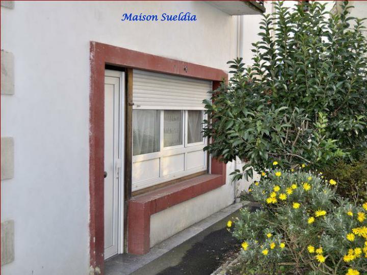 Maison Sueldia