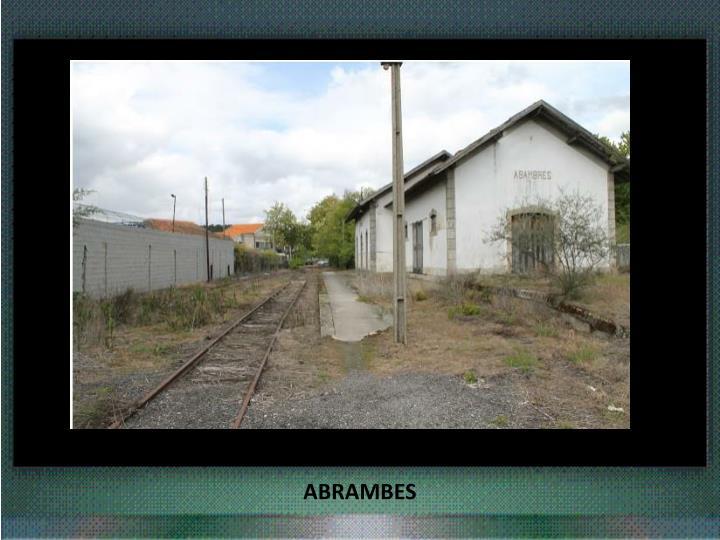 ABRAMBES