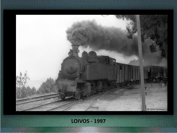 LOIVOS - 1997