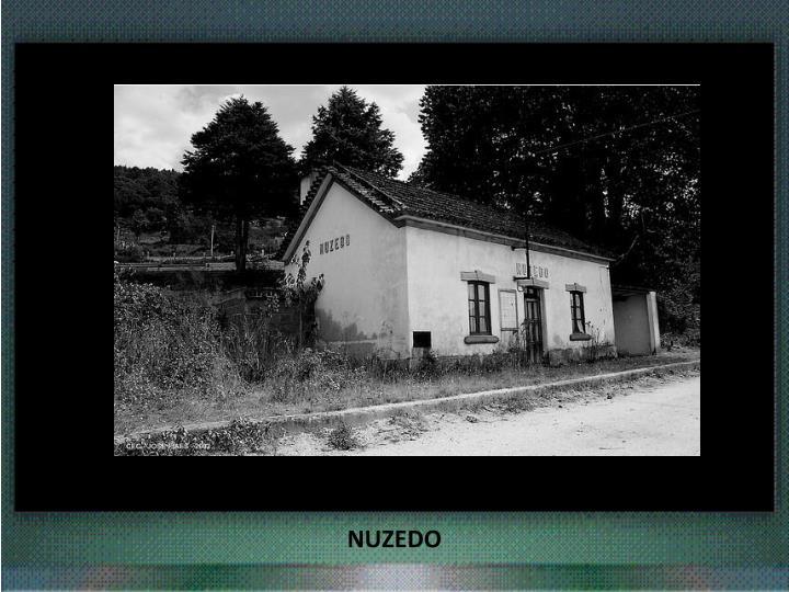 NUZEDO