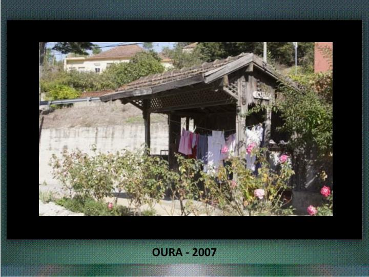 OURA - 2007