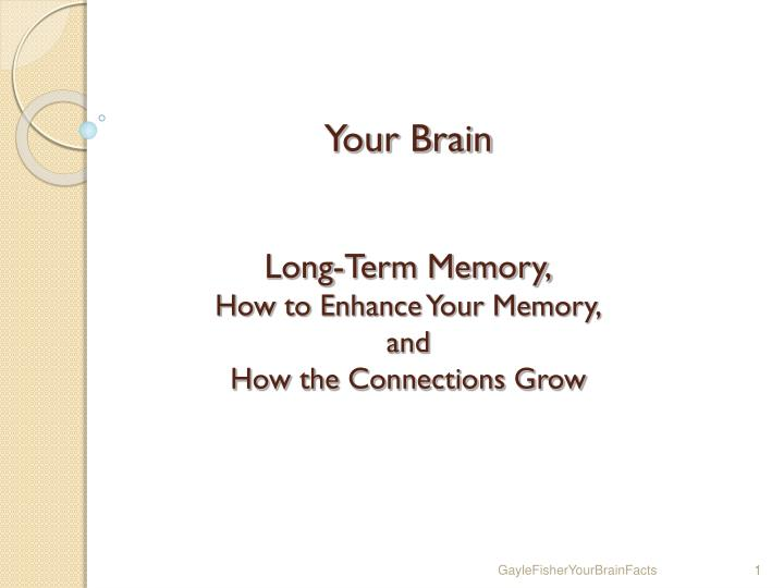 Memory booster brain power image 6