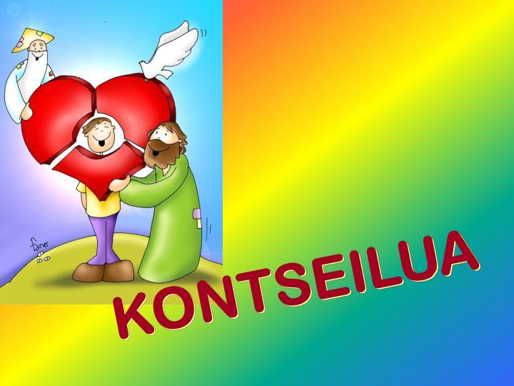 KONTSEILUA