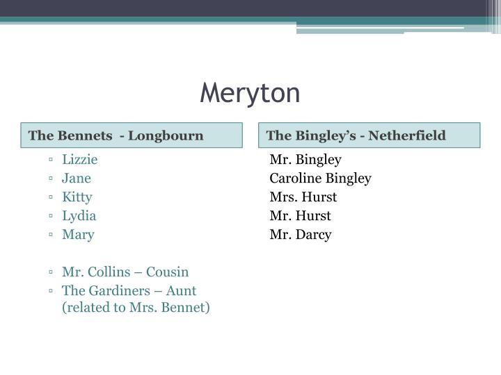 Meryton