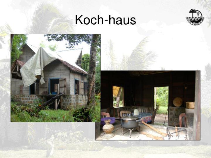 Koch-haus