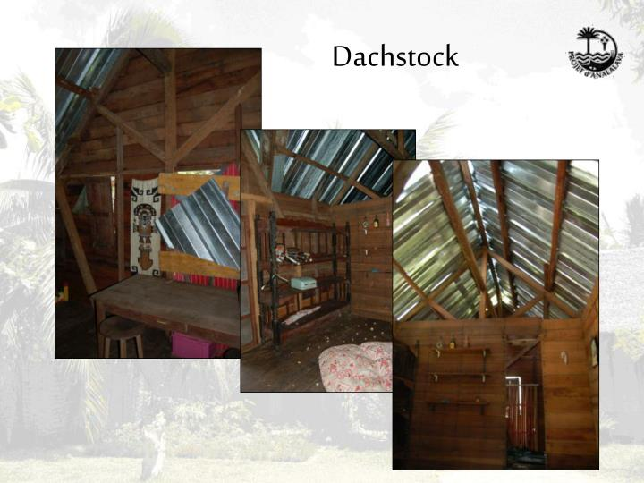 Dachstock