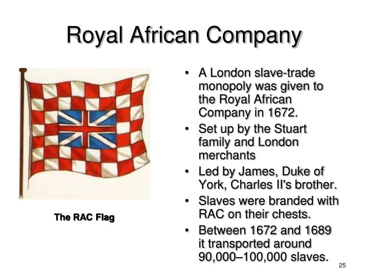 Royal African Company