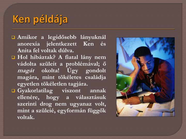 Ken példája