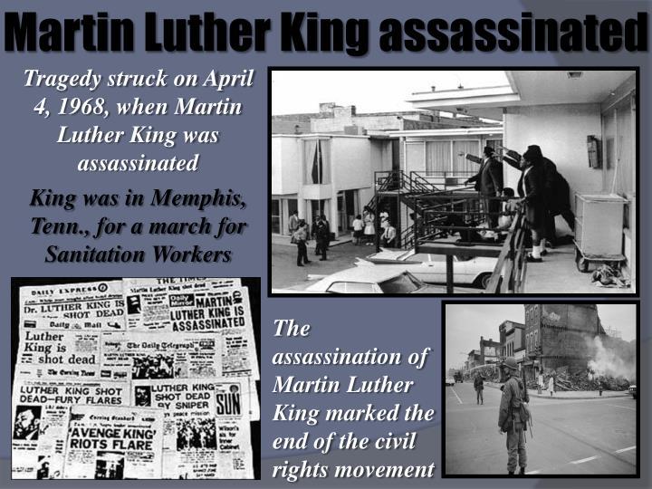 Malcolm X Vs Martin Luther King Jr.