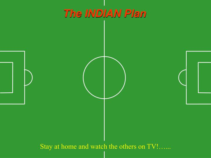 The INDIAN Plan