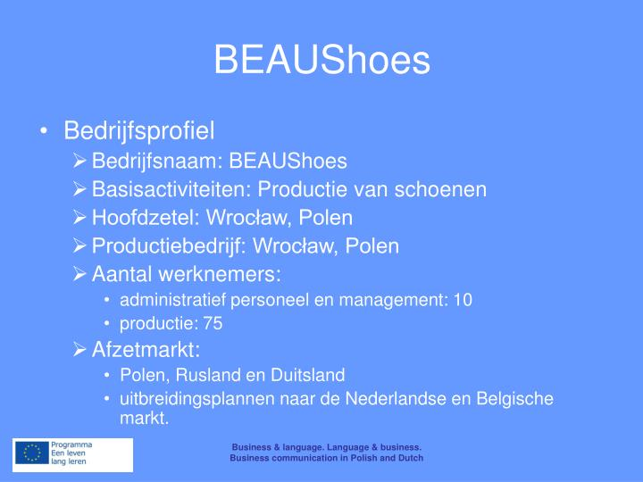 Beaushoes