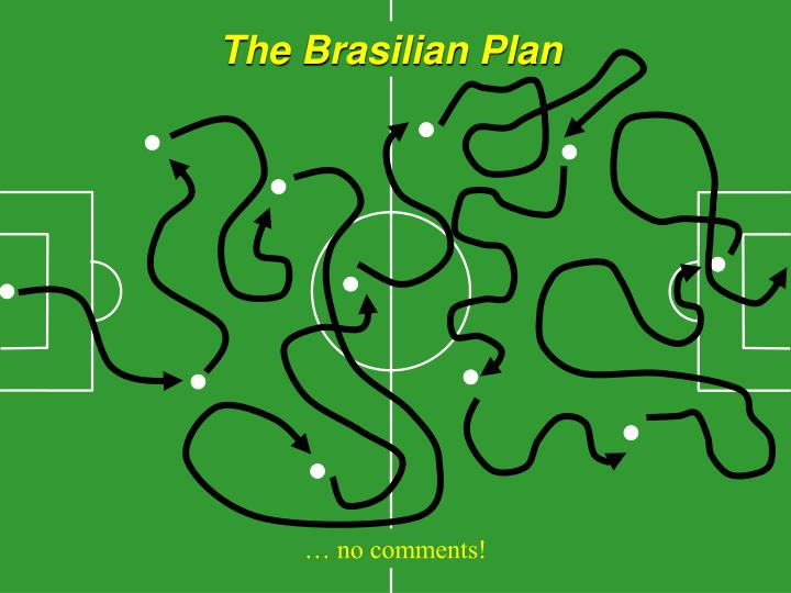 The Brasilian Plan