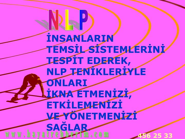 N L P