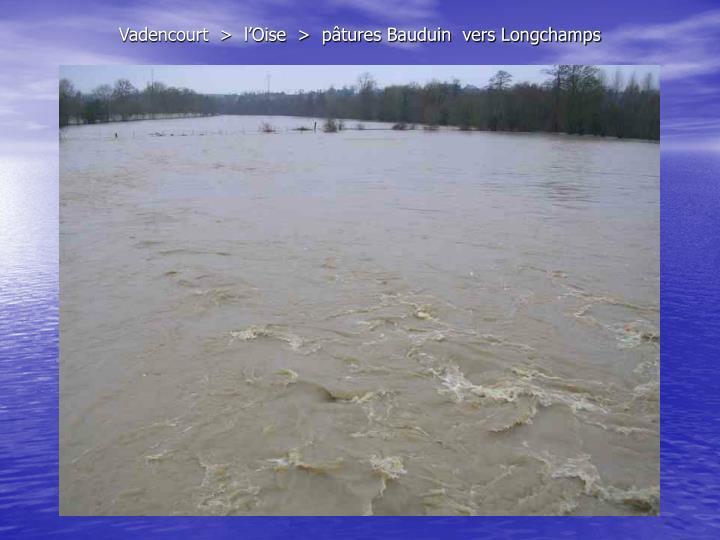 Vadencourt  >  l'Oise  >  pâtures Bauduin  vers Longchamps