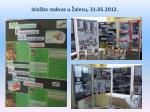 izlo ba radova u alecu 31 05 2012