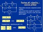 postup p i v po tu vzorov p klad3