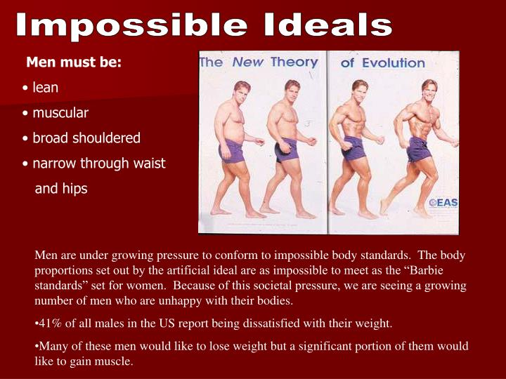 Impossible Ideals