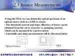 2 3 source measurements1