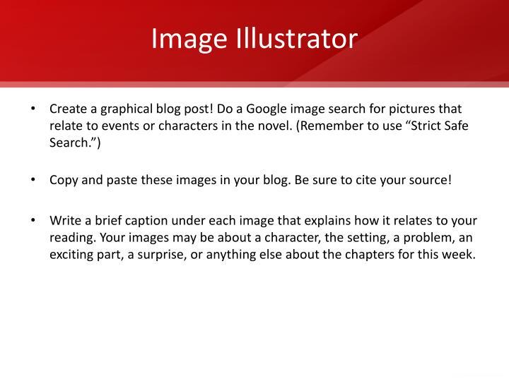 Image Illustrator