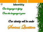 identity8