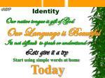 identity9
