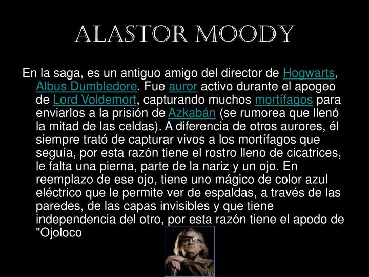 Alastor