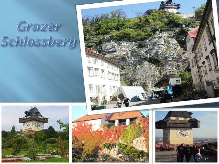 Grazer Schlossberg