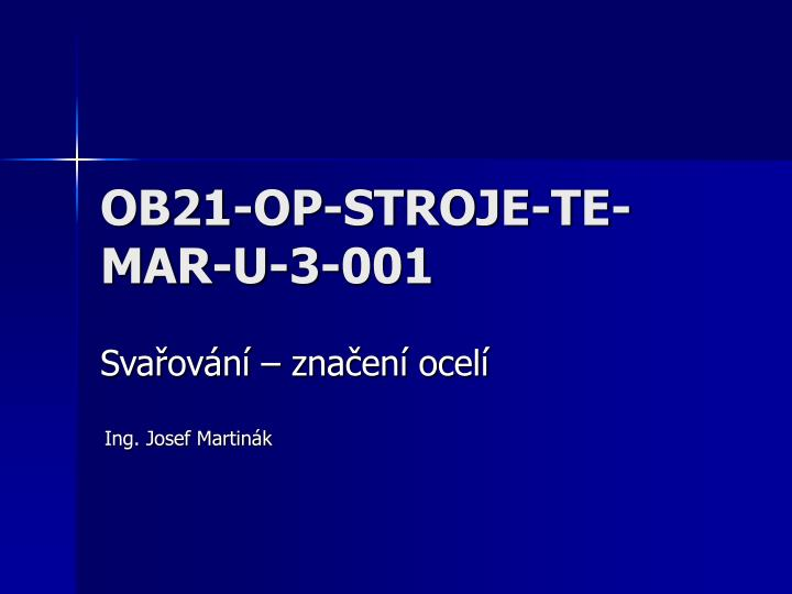 OB21-OP-STROJE-TE-MAR-U-3-001