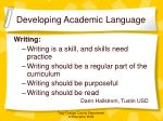 developing academic language2